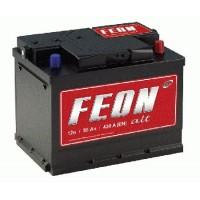 Аккумулятор 6ст-60 АЗ FEON Classic