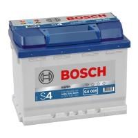 Аккумулятор BOSCH S4 60  (560 408 054)