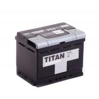 Аккумулятор Титан Standart 6СТ-60 540