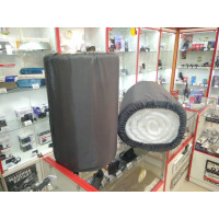 Тент - чехол Антиград Двухслойный на автомобиль 520х240 см