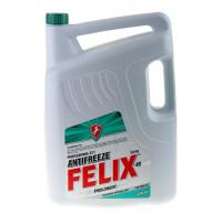 Антифриз FELIX GREEN зелёный 10 кг