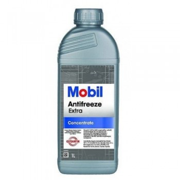 Антифриз MOBIL EXTRA зеленый, 1 л 151157R