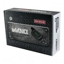 Автосигнализация Davinci PHI-1370RS с автозапуском