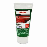Удалитель царапин для пластика SONAX 75мл. 305000