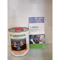 Промывка системы питания дизельных двигателей 1 литр GREENOL DIESEL PURGE