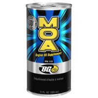 Кондиционер моторного масла MOA BG 110