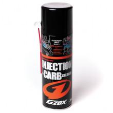 GZOX Раскоксовка, очиститель камеры сгорания и топливной системы INJECTION & CARB CLEANER 300 мл (11101)
