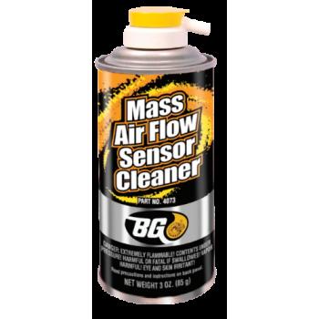 Очиститель датчика массового расхода воздуха аэрозольный BG 4073
