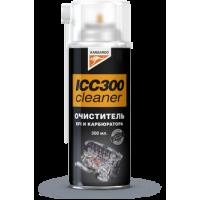 Очиститель EFI и карбюратора KANGAROO ICC300 cleaner 355043