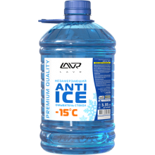 Жидкость стеклоомывателя LAVR -15C 3,35 л. LN1307