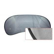 Шторка солнцезащитная (на заднее стекло) AVS -308B 50x100cm
