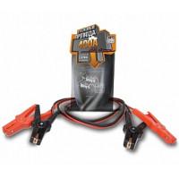 Провода прикуривания 400 А  SA-400-01
