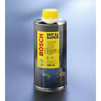 Тормозная жидкость dot5,1 0.5l 1987479040