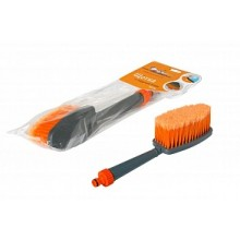 Щетка для мытья с насадкой для шланга AB-J-02