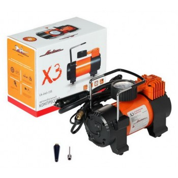 Компрессор X3 CA-040-15S