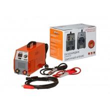 Сварочный аппарат + Пускозарядное устройство (3в1) AJS-W-03