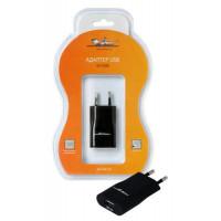 Адаптер USB 1A 220В ACH-WC-09