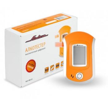 Алкотестер с HotWire сенсором ALK-HW-03
