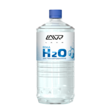 Вода дистиллированная LAVR Distilled Water, 1л Ln5001