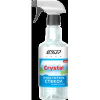 Очиститель стекол универсальный Кристалл LAVR Glass Cleaner Crystal, триггер 500мл Ln1601