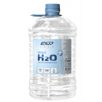 Вода дистиллированная LAVR Distilled Water, 5л Ln5003