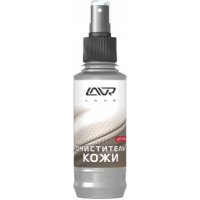 Очиститель кожи LAVR Leather Cleaner 185мл Ln1470-L