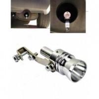 Турбо Свисток M (для двигателя От 1,4 до 1.8 л.)