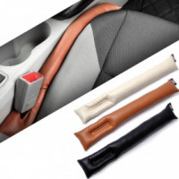 Кожаные вставки для передних сидений универсальные