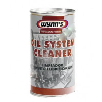 Присадка Oil System Cleaner 24x325ml W47244