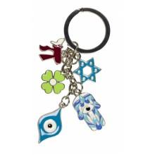 """Брелок для ключей """"Фантазия"""" ПР028741"""