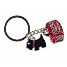 """Брелок для ключей """"Гламур"""" ПР028740"""