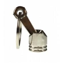 """Брелок для ключей """"Поршень"""" ПР032193"""