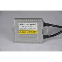 Блок розжига Slim K55J (9-16v) 55W (Быстрый розжиг)