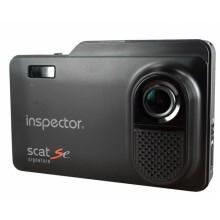 Видеорегистратор + радар детектор INSPECTOR SCAT Se Signature+emap