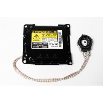 Блок розжига штатный C3-17009 TOYOTA, LEXUS, D2S/D4S 12V / 35W. шт