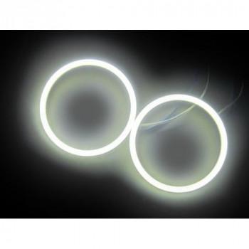 Ангельские глазки для билинз COB 60 мм 2шт.