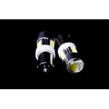 Габариты свет. BA9S-6SMD с линзой (5730) шт.