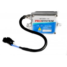 Блок розжига PROSYSTEM HID CANBUS LOW (9-32V)