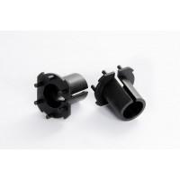 Адаптер для лампы Mazda 3/5/6 HONDA/ OPEL TK-023 2 шт.