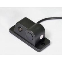 Камера заднего вида с парковочным радаром KS001