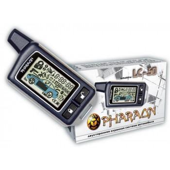 Автосигнализация  PHARAON LC-50