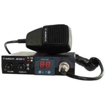 Автомобильная радиостанция Albrecht AE 4200