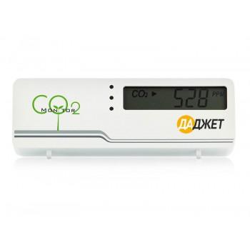 Детектор углекислого газа Мастер Кит МТ8057s