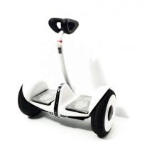 Сигвей Mini Robot 36v белый APP Ninebot