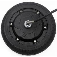 Мотор - колесо для электросамоката Kugoo S1 S2 S3