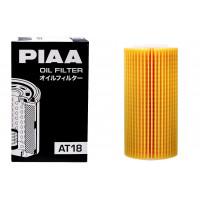 Фильтр масляный PIAA Oil Filter AT18
