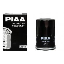 Фильтр масляный PIAA Oil Filter AT11