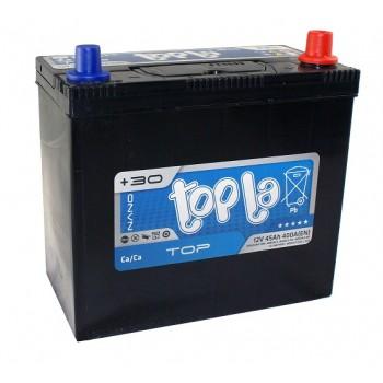 Аккумулятор Topla Top Asia 6СТ-45