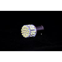Светодиодная лампа 1156 P21W 50SMD 12V (1206)