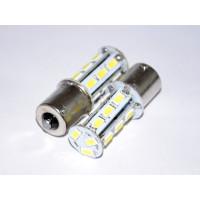 Светодиодная лампа 1156 P21W 18SMD (5630)